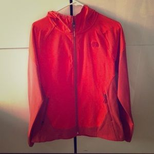 NWOT — The North Face light outdoor jacket